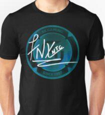 SK fnx | CS:GO Pros Unisex T-Shirt