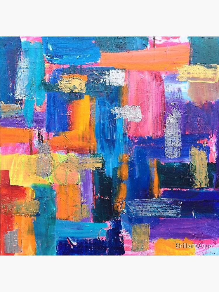 Color Study: Fall by BrilliantAqua
