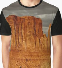 Monument Valley, Utah  Graphic T-Shirt