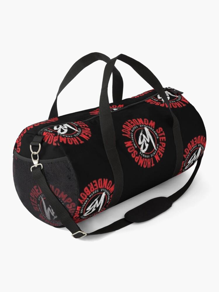 Alternate view of Stephen Wonderboy Thompson Duffle Bag
