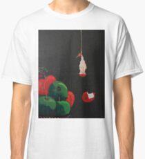 Still Life Before Death Classic T-Shirt