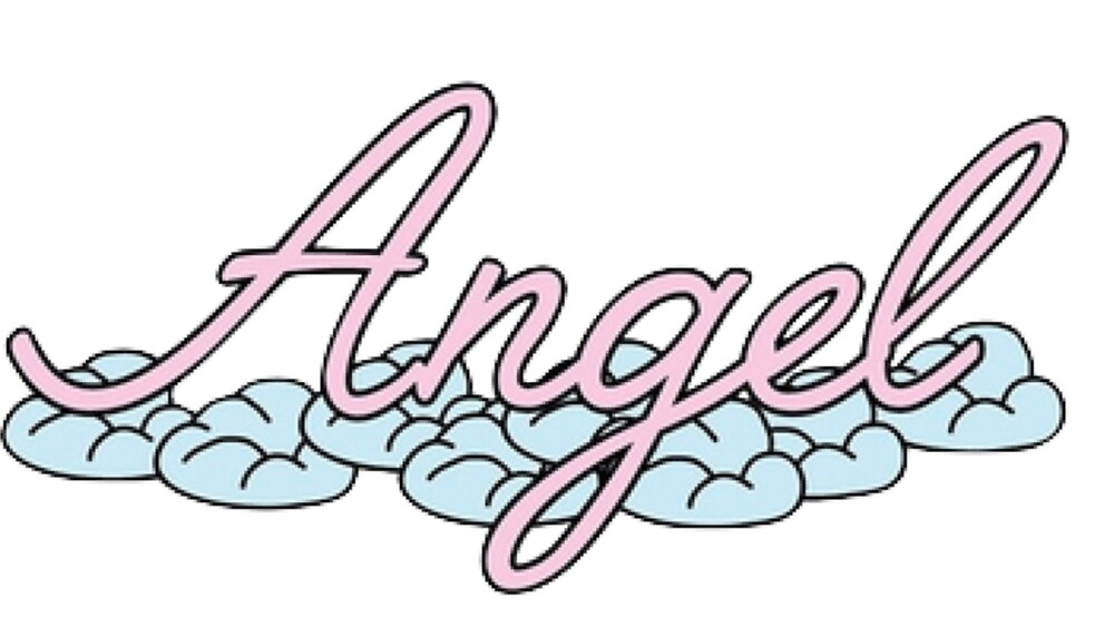 Angel by anthia28