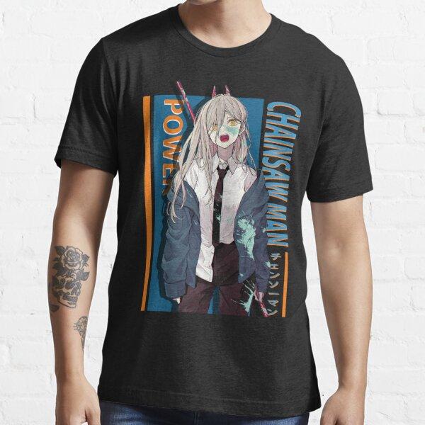 POWER CHAINSAW MAN  Essential T-Shirt
