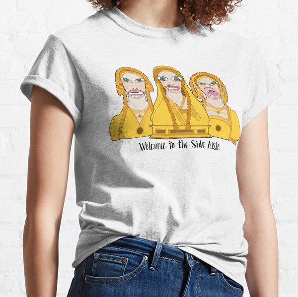 Amanda, Susan & Bridgette Classic T-Shirt