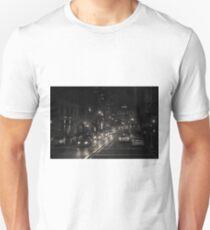 San Francisco Night I Toned T-Shirt