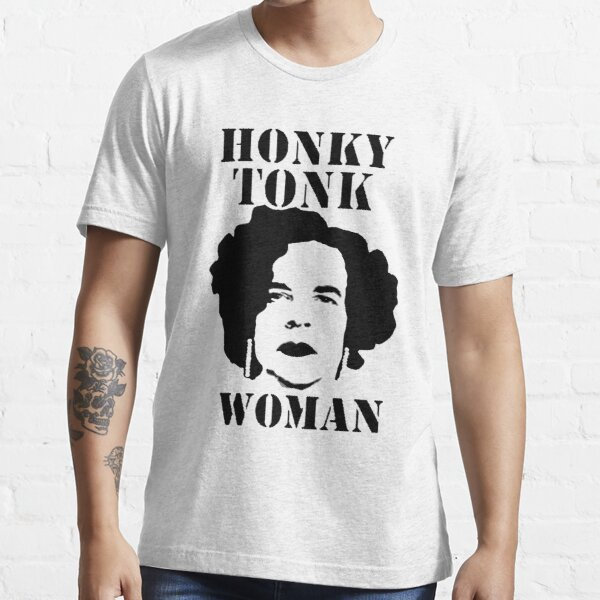 """Honky Tonk Woman"" Essential T-Shirt"
