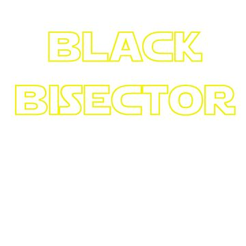 Black Bisector by Tivilyn