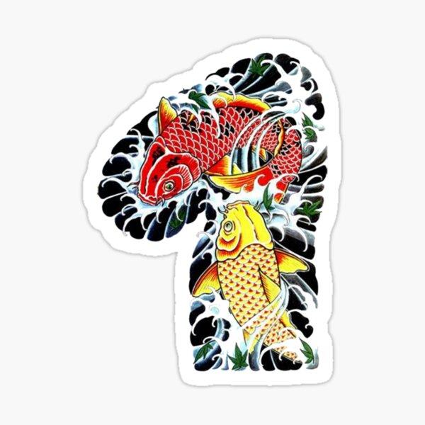 Fish,fishing,funny fisher Sticker