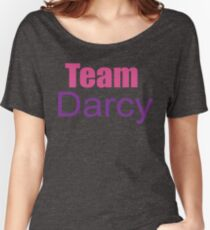 Team Darcy Women's Relaxed Fit T-Shirt