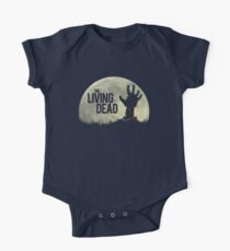 The Living Dead One Piece - Short Sleeve
