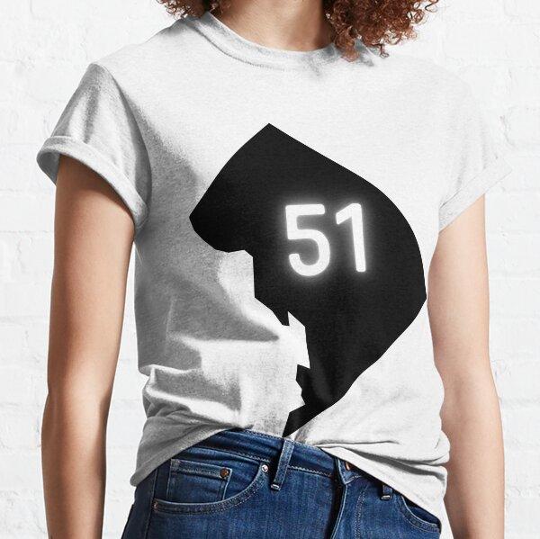 Washington, D.C. Statehood   HR 51   Representation Matters Classic T-Shirt