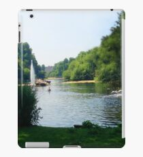 Water River iPad Case/Skin