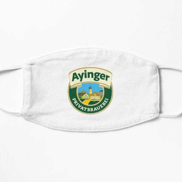 Ayinger merch Flat Mask
