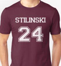 stilinski 24 stiles stilinski T Shirt Unisex T-Shirt