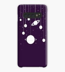 Planets Case/Skin for Samsung Galaxy