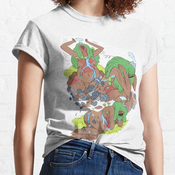 La géante Eda Classic T-Shirt
