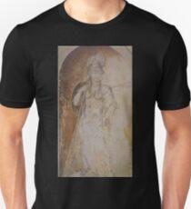 Croatian Wall Art Unisex T-Shirt