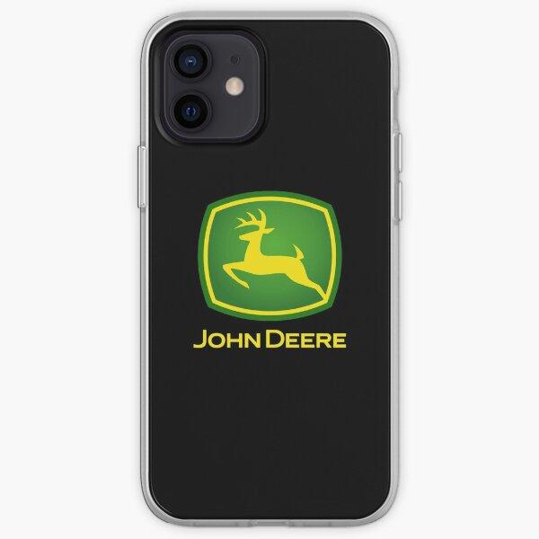 ¡¡Las mejores tendencias !! - jhon deree Funda blanda para iPhone