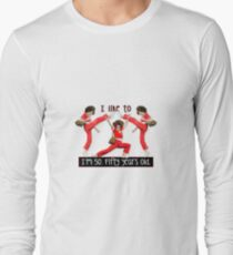 I'm 50 - Fifty Years Old Long Sleeve T-Shirt