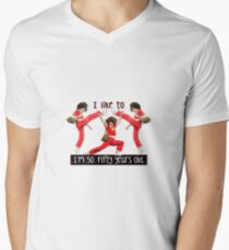 I'm 50 - Fifty Years Old Men's V-Neck T-Shirt