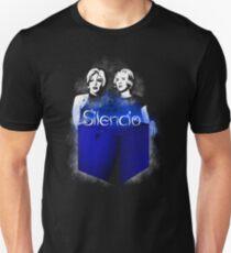 Mulholland Drive // SILENCIO Unisex T-Shirt