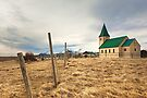 Field Church by Svetlana Sewell