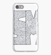 USMC iPhone Case/Skin