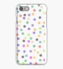 Splats iPhone Case/Skin