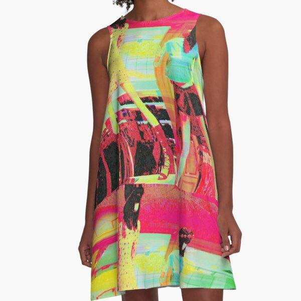 FASHION WEAK A-Line Dress