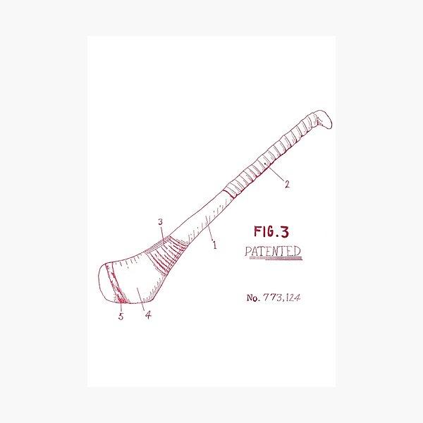 Patent: Hurley  Photographic Print