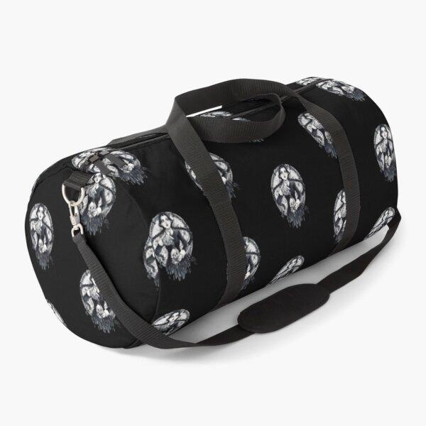 Wednesday Addams  Duffle Bag