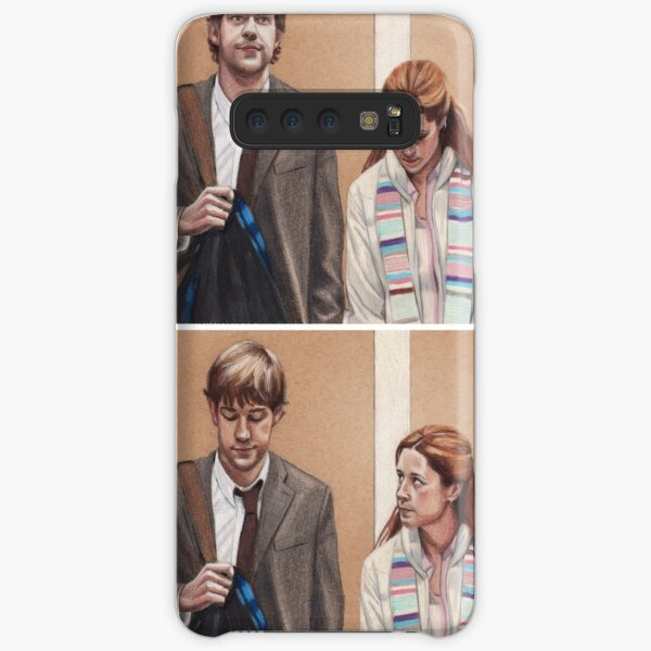 Keeping a Secret (can only lead to trouble) Samsung Galaxy Snap Case