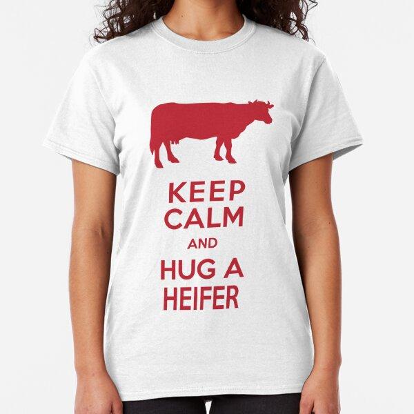 Children Keep calm I own a Case boys tractor farming t-shirt Kids
