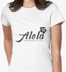 Alola Region T-Shirt