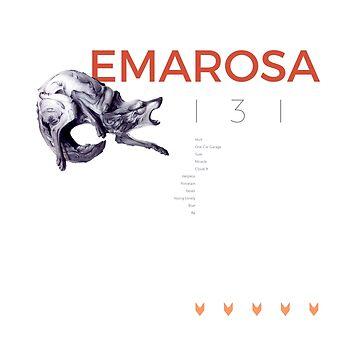 Emarosa 131 by marekmutch