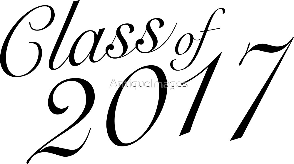 Class of 2017 by AntiqueImages