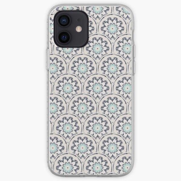 Modèle sans couture Coque souple iPhone