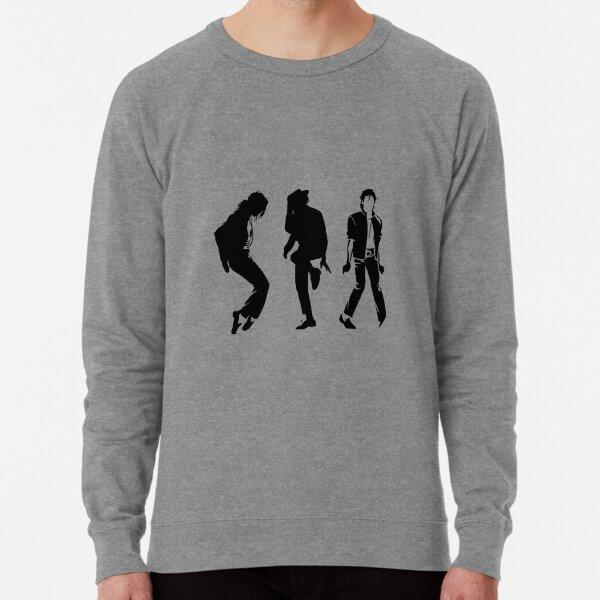 Michael Jackson  Lightweight Sweatshirt