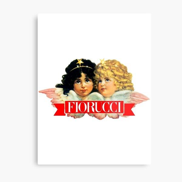 Fiorucci Metal Print