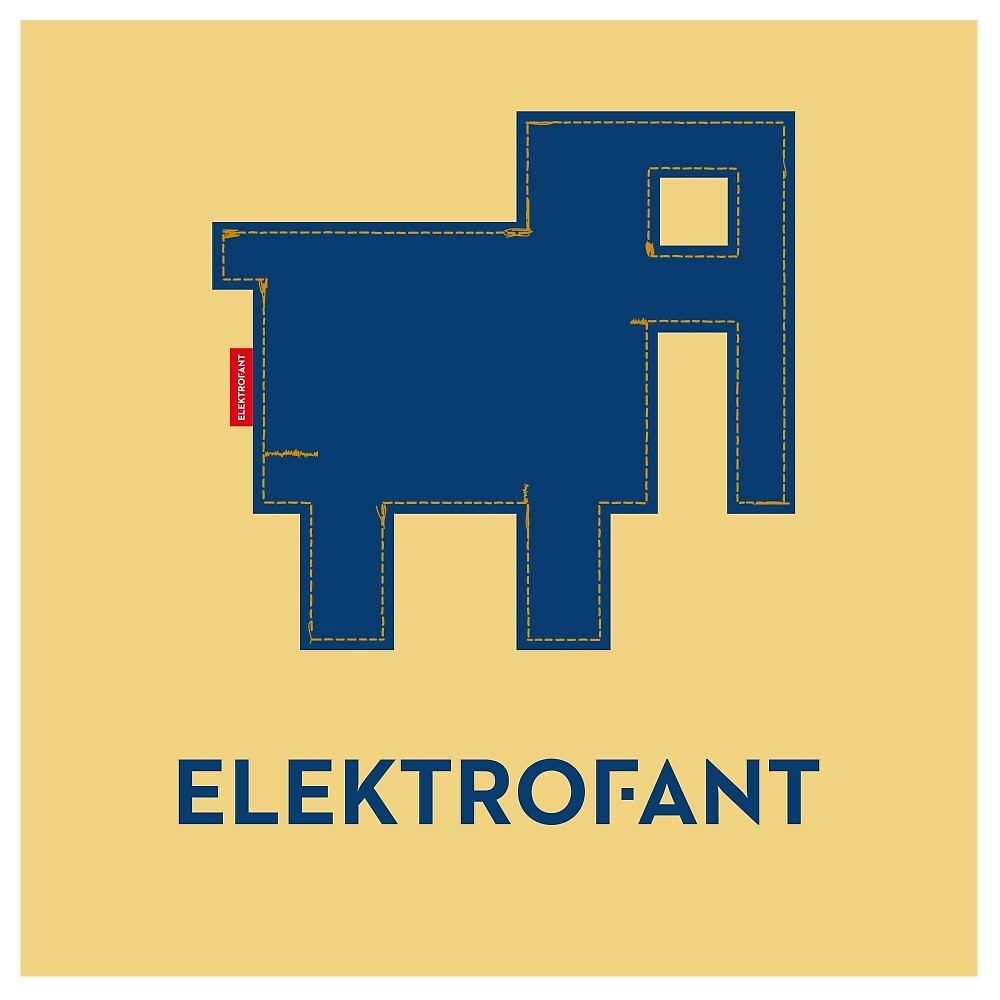 Elektrofant by lapsklaus