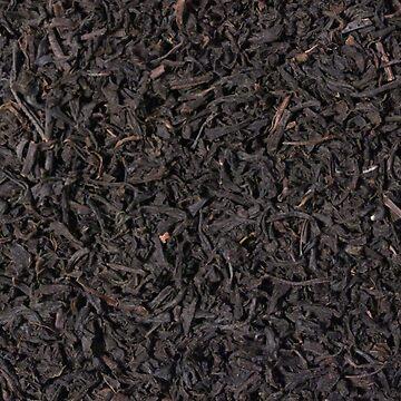 black tea by katjahahaha