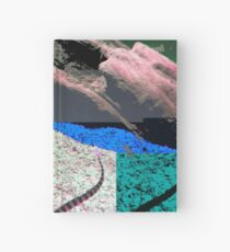 DIVE IN Hardcover Journal
