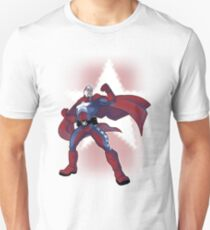 Statesman Unisex T-Shirt