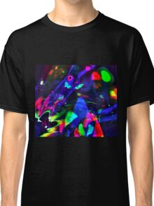Trance Lights Classic T-Shirt