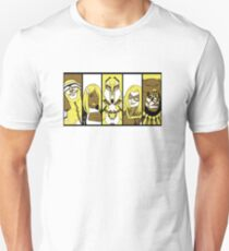 City of Heroes: Going Rogue Unisex T-Shirt