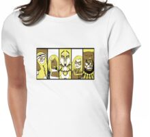 City of Heroes: Going Rogue Womens Fitted T-Shirt