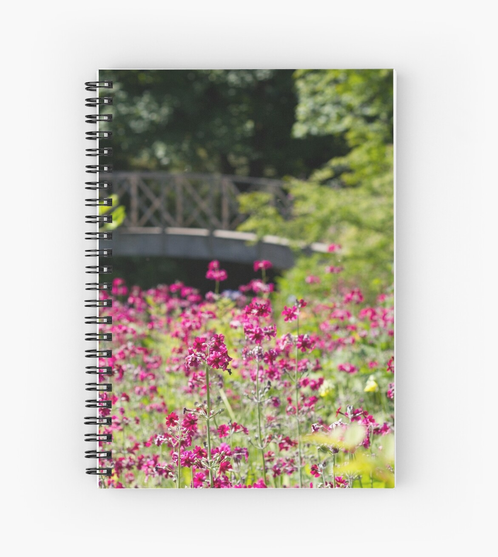 Flower Garden by patternsmade
