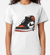 "Air Jordan 1 ""SHATTERED BACKBOARD"" Classic T-Shirt"