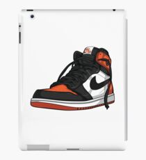 "Air Jordan 1 ""SHATTERED BACKBOARD"" iPad Case/Skin"