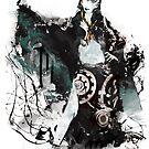 Twili Midna- Twilight Princess by JKissellDesigns